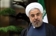الرئيس الايراني يهاجم السعودية بالفاظ لاتليق به كرئيس