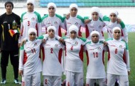 فضيحة رياضية.. المنتخب الايراني للسيدات اكثر من نصفه ذكور