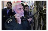 انهيار عسكري ايراني كبير في سوريا